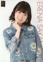 【中古】生写真(AKB48・SKE48)/アイドル/HKT48 坂本愛玲菜/上半身/AKB48 CAFE & SHOP限定 HKT48 A4サイズ生写真ポスター 第81弾