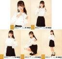 【中古】生写真(AKB48・SKE48)/アイドル/SKE48 ◇西満里奈/SKE48 2019年5月度 net shop(グループショップ)限定個別生写真 vol.1「2019.05」 5種コンプリートセット【タイムセール】
