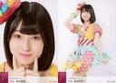 【中古】生写真(AKB48・SKE48)/アイドル/NMB48 ◇安部若菜/2019 May-rd ランダム生写真 2種コンプリートセット【タイムセール】