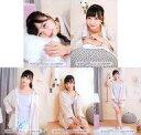 【中古】生写真(AKB48・SKE48)/アイドル/HKT48 ◇松本日向/HKT48 2019年9月度 net shop限定個別生写真 September vol.02/02 5種コンプリートセット