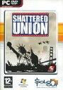 【中古】Windows98/Me/2000/XP/Vista DVDソフト SHATTERED UNION[SOLD OUT][EU版]