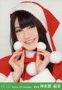 【中古】生写真(AKB48・SKE48)/アイドル/HKT48 神志那結衣/バストアップ/劇場トレーディング生写真セット2013.December【タイムセール】