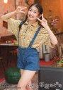 【中古】生写真(AKB48・SKE48)/アイドル/NMB48 塩月希依音/CD「初恋至上主義」通常盤(Type-B)(YRCS-90170)共通特典生写真