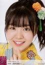 【中古】生写真(AKB48・SKE48)/アイドル/NMB48 A : 貞野遥香/2019 August-rd ランダム生写真