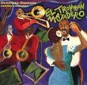 【中古】輸入洋楽CD GENEROSO JIMENEZ and his orchestra/El Trombon Majadero[輸入盤]