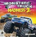 【中古】Windows95 CDソフト MONSTER TRUCK MADNESS 2 モンスタートラック マッドネス2(状態:ソフト単品)