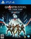 【エントリーでポイント10倍!(7月11日01:59まで!)】【中古】PS4ソフト Ghostbusters: The Video Game Remastered