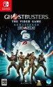 【中古】ニンテンドースイッチソフト Ghostbusters: The Video Game Remastered