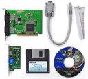 【中古】Windows95/98 ハード バーチャガン対応ゲーム用インターフェイスボード IF-SEGA2/PCI
