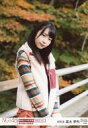 【中古】生写真(AKB48・SKE48)/アイドル/NGT48 07258 : 富永夢有/「新潟県内落葉径」「2019.NOV.」/NGT48 ロケ生写真ランダム 2019.November2 研究生ver.