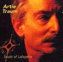 【中古】輸入洋楽CD Artie Traum / South Of Lafayette[輸入盤]