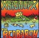 【中古】輸入洋楽CD BISHOP & THE RED BARON / Split[輸入盤]