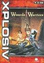 【中古】Windows95/98 CDソフト WIZARDS&WARRIORS[EU版]