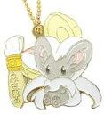 【中古】雑貨 チラチーノ メタルチャーム 「一番くじ Pokemon for you〜Romantic Dresser〜」 G賞