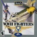 【中古】Windows95/98 CDソフト WWII FIGHTERS[北米版][ジュエルケース版]
