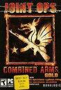 【中古】WindowsXP/Vista DVDソフト JOINT OPS:COMBINED ARMS GOLD[北米版]