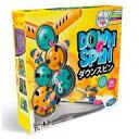 ボードゲーム ダウンスピン 日本語版 (Down spin)