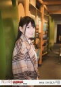 【中古】生写真(AKB48・SKE48)/アイドル/NGT48 07439 : 三村妃乃/「新潟県村上市・博物館」「2019.DEC.」/NGT48 ロケ生写真ランダム 2019.December