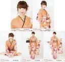 【中古】生写真(AKB48・SKE48)/アイドル/NGT48 ◇荻野由佳/NGT48 2020年1月度 net shop限定個別生写真「2020.JANUARY」 5種コンプリートセット