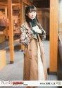 【中古】生写真(AKB48・SKE48)/アイドル/NGT48 07397 : 高橋七実/「新潟県村上市・博物館」「2019.DEC.」/NGT48 ロケ生写真ランダム 2019.December