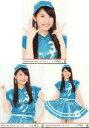 【中古】生写真(AKB48・SKE48)/アイドル/SKE48 ◇内山命/AKB48 グループショップ in AQUA CITY ODAIBA第一弾限定生写真 3種コンプリートセット