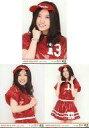 【中古】生写真(AKB48・SKE48)/アイドル/SKE48 ◇古川愛李/AKB48 グループショップ in AQUA CITY ODAIBA第一弾限定生写真 3種コンプリートセット