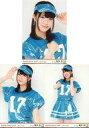 【中古】生写真(AKB48・SKE48)/アイドル/SKE48 ◇梅本まどか/AKB48 グループショップ in AQUA CITY ODAIBA第一弾限定生写真 3種コンプリートセット