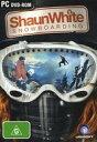 【中古】WindowsXP/Vista DVDソフト ShaunWhite:SNOWBOARDING[EU版]