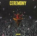 邦楽CD KING GNU / CEREMONY