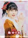 【中古】タペストリー(女性) 角ゆりあ(NGT48) A3タペストリー2019 vol.2 AKB48グループショップ予約限定