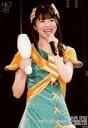 【中古】生写真(AKB48・SKE48)/アイドル/HKT48 小川紗奈/ライブフォト・上半身・衣装青・黄色・右手ボウリングのピン/HKT48 研究生「脳内パラダイス」公演 栗山梨奈 生誕祭 ランダム生写真 2020.1.16