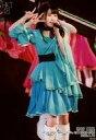 【中古】生写真(AKB48・SKE48)/アイドル/HKT48 市村愛里/ライブフォト・膝上・衣装青・黒・右手ピース/HKT48 研究生「脳内パラダイス」公演 栗山梨奈 生誕祭 ランダム生写真 2020.1.16
