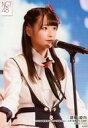 【中古】生写真(AKB48・SKE48)/アイドル/NGT48 諸橋姫向/ライブフォト・上半身・衣装白・黒・両手下・スタンドマイク/NGT48 研究生「PARTYが始まるよ」公演 諸橋姫向 生誕祭 ランダム生写真 2020.1.11【タイムセール】