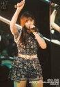 【中古】生写真(AKB48・SKE48)/アイドル/HKT48 松本日向/ライブフォト・膝上・衣装青・星柄・右手上げ/HKT48 チームTII「手をつなぎながら」公演 石安伊 生誕祭 ランダム生写真 2020.1.10