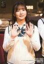 【中古】生写真(AKB48・SKE48)/アイドル/HKT48 山内祐奈/ライブフォト・上半身・衣装白・制服・両手パー/HKT48 チームTII「手をつなぎながら」公演 石安伊 生誕祭 ランダム生写真 2020.1.10
