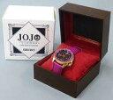 【中古】腕時計 懐中時計(キャラクター) ジョルノ ジョバァーナ 腕時計 SBSA036 「ジョジョの奇妙な冒険 黄金の風×セイコー」