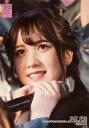 【中古】生写真(AKB48・SKE48)/アイドル/AKB48 永野芹佳/ライブフォト・顔アップ・衣装黒・両手顎/AKB48 チーム4「手をつなぎながら」公演 吉橋柚花 生誕祭 ランダム生写真 2020.2.2