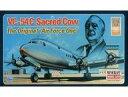 【中古】プラモデル 1/144 VC-54C Sacred Cow The Original Air Force One [14497]