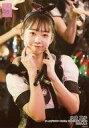 【中古】生写真(AKB48・SKE48)/アイドル/AKB48 大盛真歩/ライブフォト・上半身・衣装黒・白・両手人差し指頬/AKB48 チームB「シアターの女神」公演 山邊歩夢 生誕祭 ランダム生写真 2020.2.3