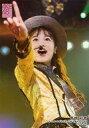 【中古】生写真(AKB48・SKE48)/アイドル/AKB48 高橋彩香/ライブフォト・上半身・衣装黄色・黒・帽子・右手指差し/AKB48 チーム4「手をつなぎながら」公演 吉橋柚花 生誕祭 ランダム生写真 2020.2.2