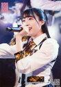 【中古】生写真(AKB48・SKE48)/アイドル/AKB48 蔵本美結/ライブフォト・上半身・衣装白・黄色・黒・チェック柄・左向き/AKB48 チーム4「手をつなぎながら」公演 吉橋柚花 生誕祭 ランダム生写真 2020.2.2