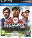 【中古】PS3ソフト EU版 TIGER WOODS PGA TOUR 14 (国内版本体動作可)