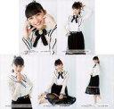【中古】生写真(AKB48・SKE48)/アイドル/HKT48 ◇松本日向/HKT48 2020年2月度 net shop限定個別生写真 February vol.01/02 5種コンプリートセット