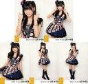 【中古】生写真(AKB48・SKE48)/アイドル/SKE48 ◇山田みずほ/「ドーム衣装」 「2014.01」個別生写真 5種コンプリートセット