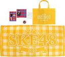 【エントリーでポイント最大27倍!(6月1日限定!)】【中古】雑貨 平野百菜 2020年 SKE48 新春GOODS