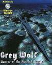【中古】Windows3.1/95 CDソフト Grey Wolf:Hunter of the North Atlantic[北米版]