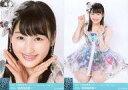 【中古】生写真(AKB48・SKE48)/アイドル/NMB48 ◇溝渕麻莉亜/「NMB48 太田夢莉卒業コンサート 〜I wanna keep loving you !〜」ランダム生写真 2種コンプリートセット