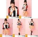 【中古】生写真(AKB48・SKE48)/アイドル/SKE48 ◇二村春香/SKE48 2016年11月度 個別生写真「2016.11」「春コンサート ブルゾン」 5種コンプリートセット