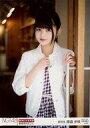 【中古】生写真(AKB48・SKE48)/アイドル/NGT48 05483 : 渡邉歩咲/「新潟市内カフェ」「2019.MAY.」/NGT48 ロケ生写真ランダム 2019.May1