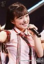 【中古】生写真(AKB48・SKE48)/アイドル/HKT48 上島楓/ライブフォト・上半身・衣装白・赤・チェック柄・右向き/HKT48 研究生「脳内パラダイス」公演 市村愛里 生誕祭 ランダム生写真 2020.2.13